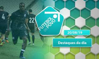 Ceará e Fortaleza na bronca com o VAR na CBF | Futebol do POVO