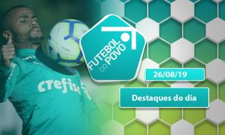 Empate histórico do Fortaleza, derrota do Ceará e frustração coral | Futebol do POVO