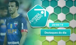 A possível venda de Arthur e semana cheia de treinos no Fortaleza | Futebol do POVO