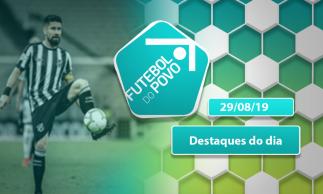 Fortaleza querendo ganhar em casa, Ceará querendo aprontar fora | Futebol do POVO