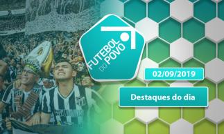 Repercussão de Ceará e Fortaleza no fim de semana | Futebol do POVO