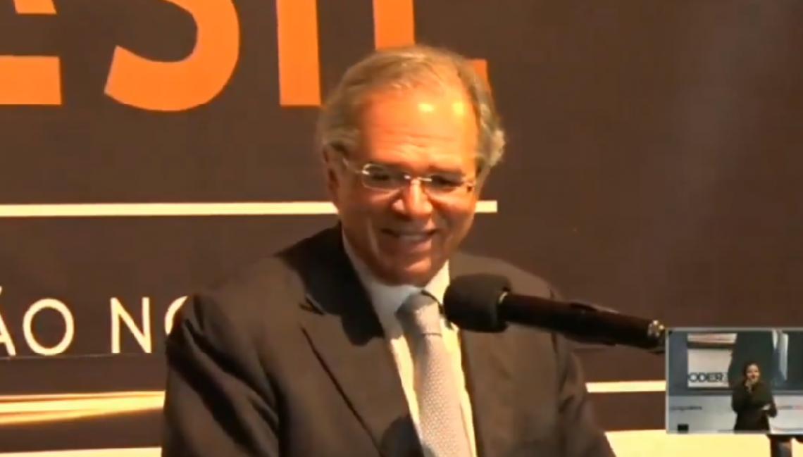 Declaração aconteceu em Fortaleza, onde o ministro completou: