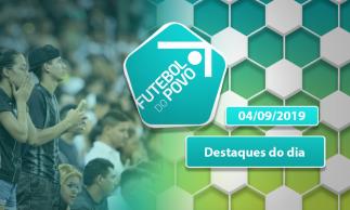 Edson Cariús no Fortaleza e Ceará com retornos | Futebol do POVO