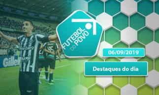 Futebol do Povo debate o fim de semana do futebol cearense | Futebol do POVO