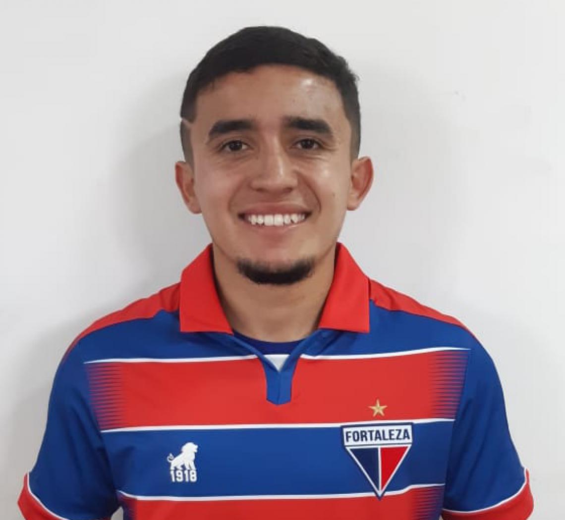 Meia tem vínculo com Tricolor até dezembro de 2019