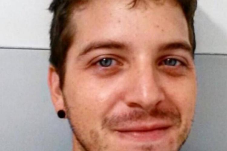Iury Thé Braga estava desaparecido desde a última sexta-feira, 13, e foi encontrado no município de Trairi