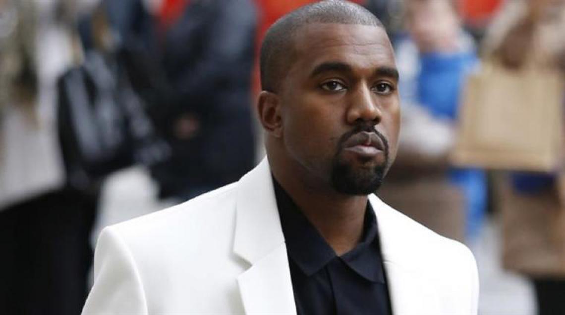 Kanye West lança primeiro álbum gospel