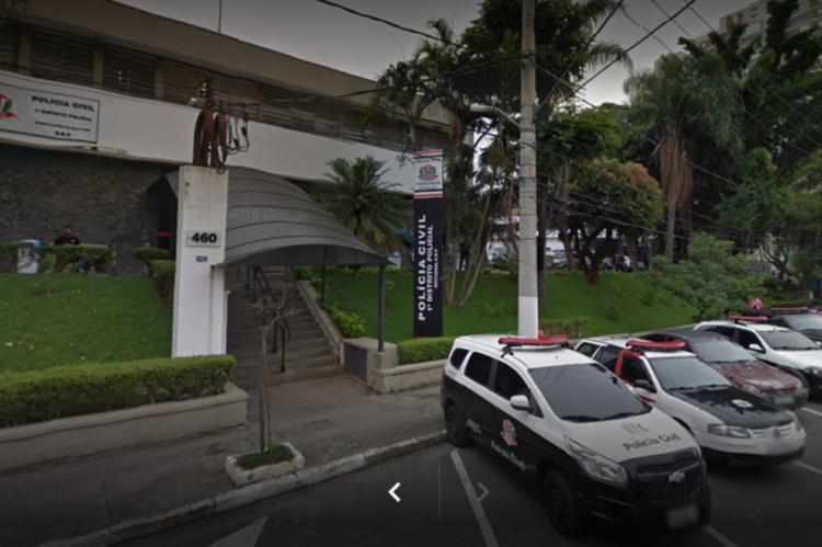 Caso foi registrado como omissão da condução de animal e morte acidental no 1º DP de São Bernardo do Campo