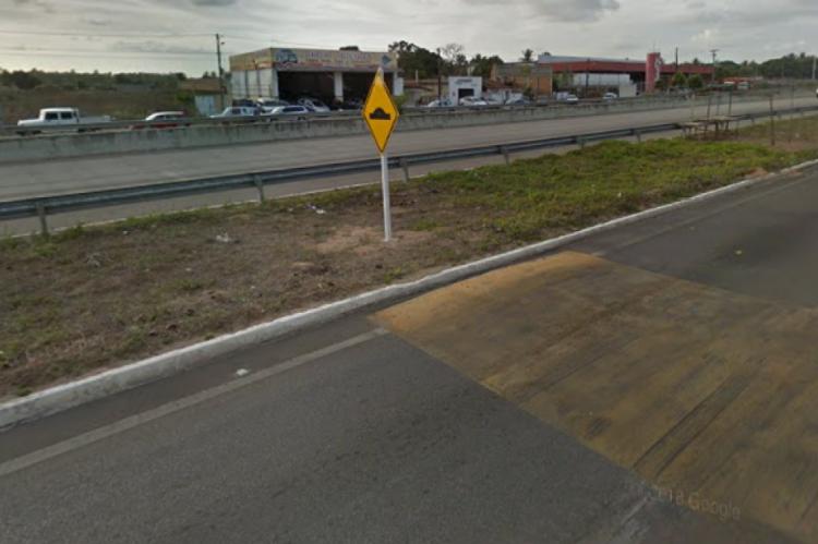 O assalto aconteceu na BR-101, no Rio Grande do Norte