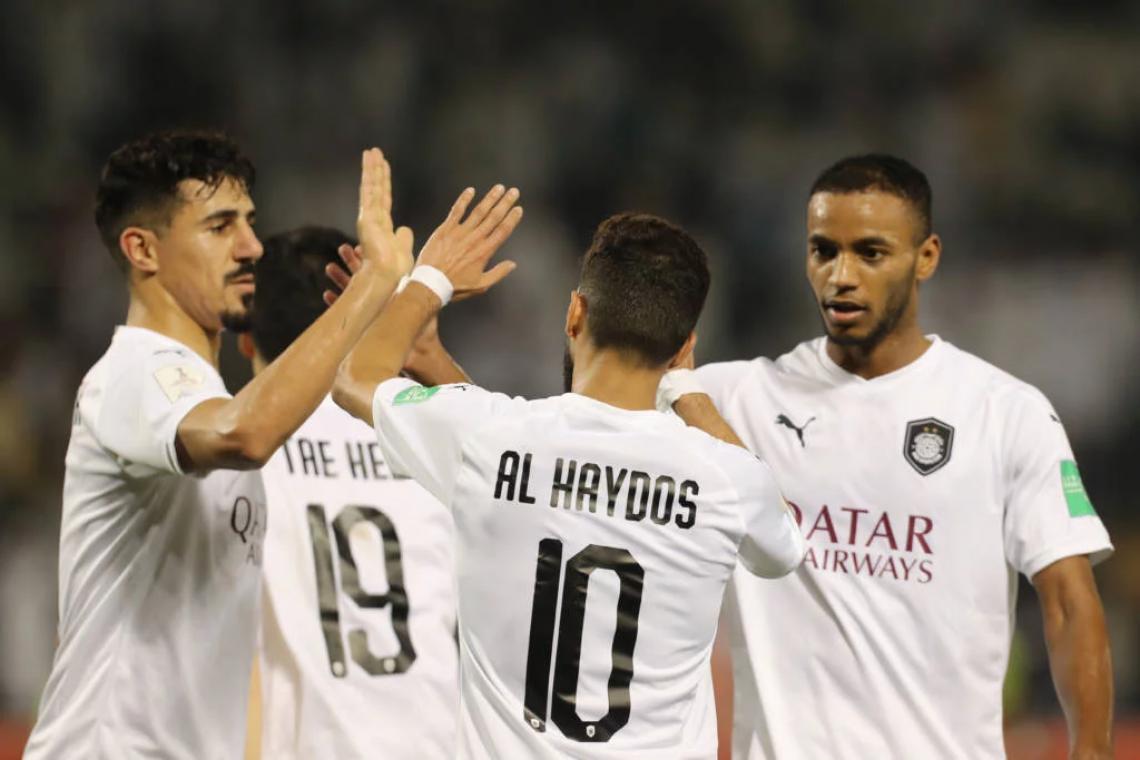 Comandados de Xavi ainda tiveram dois gols anulados no tempo regulamentar