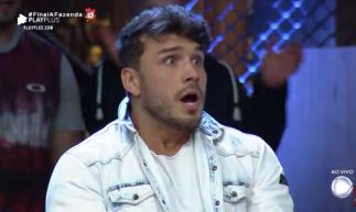 Lucas Viana venceu com 59,17%