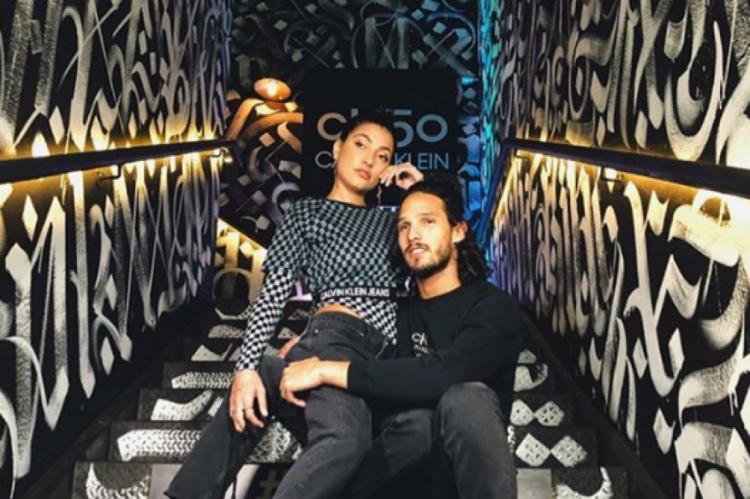 Gabi Prado e João Zoli (Foto: Reprodução/Instagram/Gabi Prado)