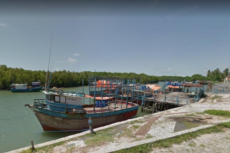 Barco saiu de Itarema dia 15 de dezembro e ainda está desaparecido