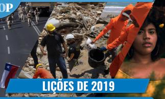 Especial de Ano Novo: Lições de 2019