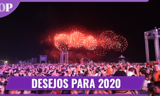 Desejos para 2020