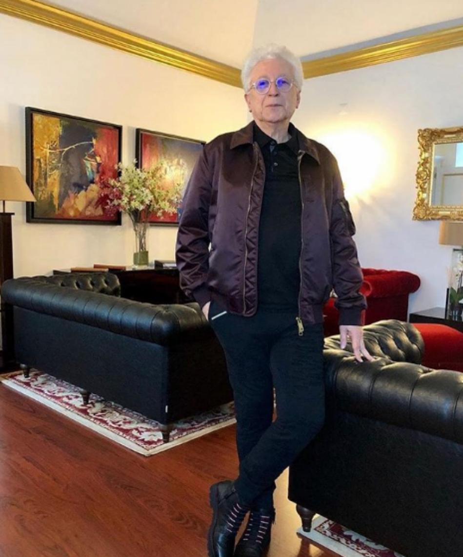 Atritos entre Walcyr Carrasco teriam sido a motivação para Globo não renovar contrato Aguinaldo Silva.