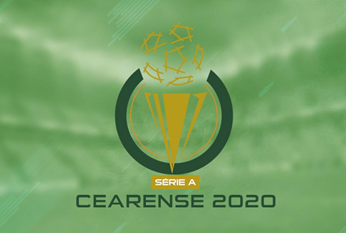 Torneio vai se chamar Cearense Ypióca 2020