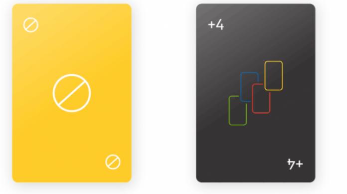 Designer Cearense Cria Novo Visual Para O Jogo De Cartas Uno