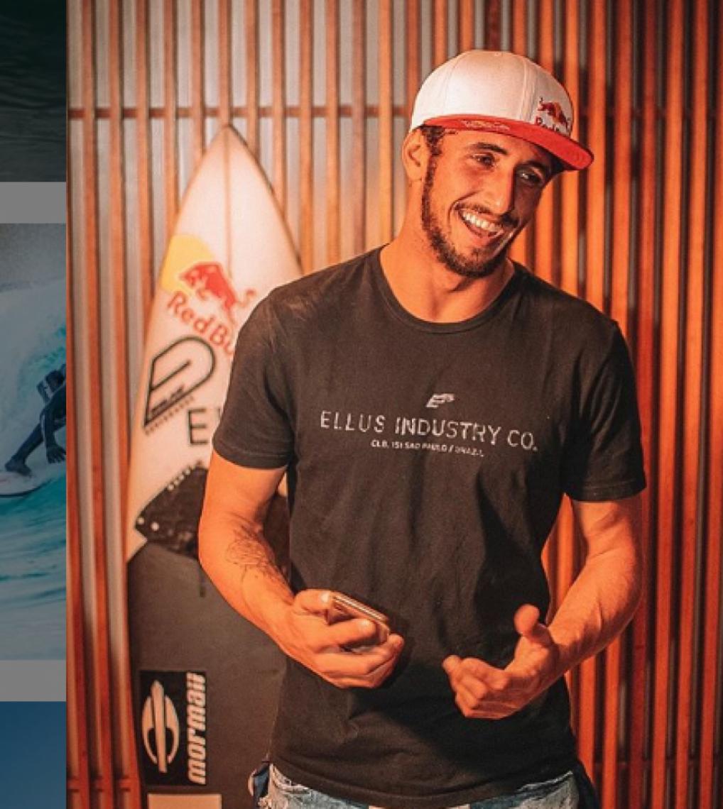 Lucas estará na nova edição do BBB, segundo a colunista Fabia Oliveira