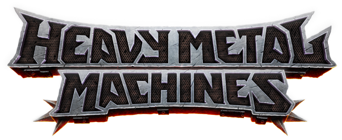 Review do MOBA brasileiro (e metaleiro) Heavy Metal Machines