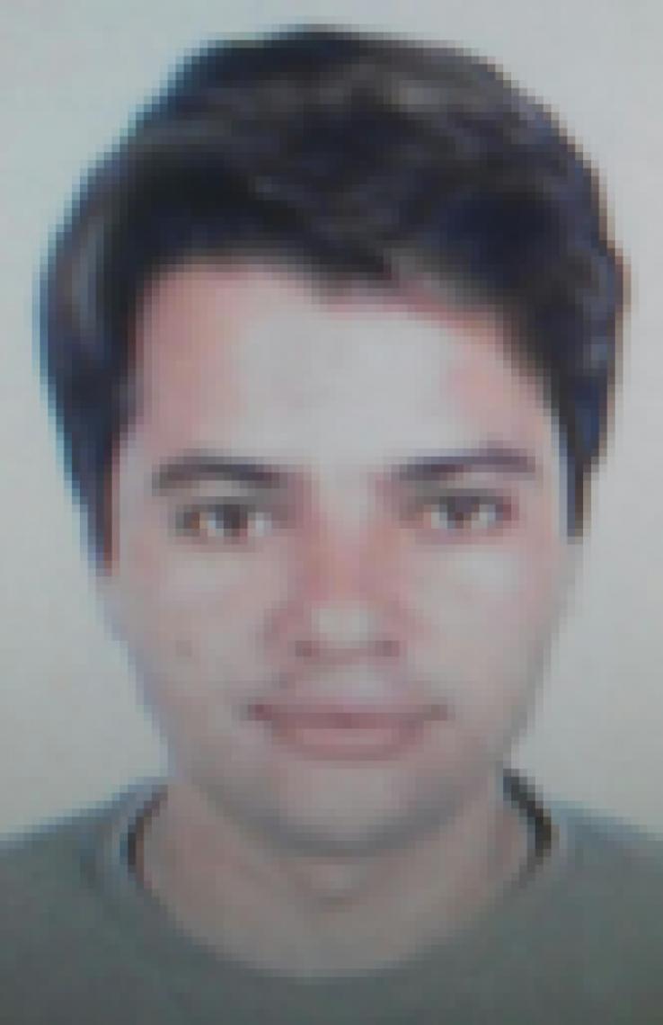 Álvaro Daniel Roberto, o