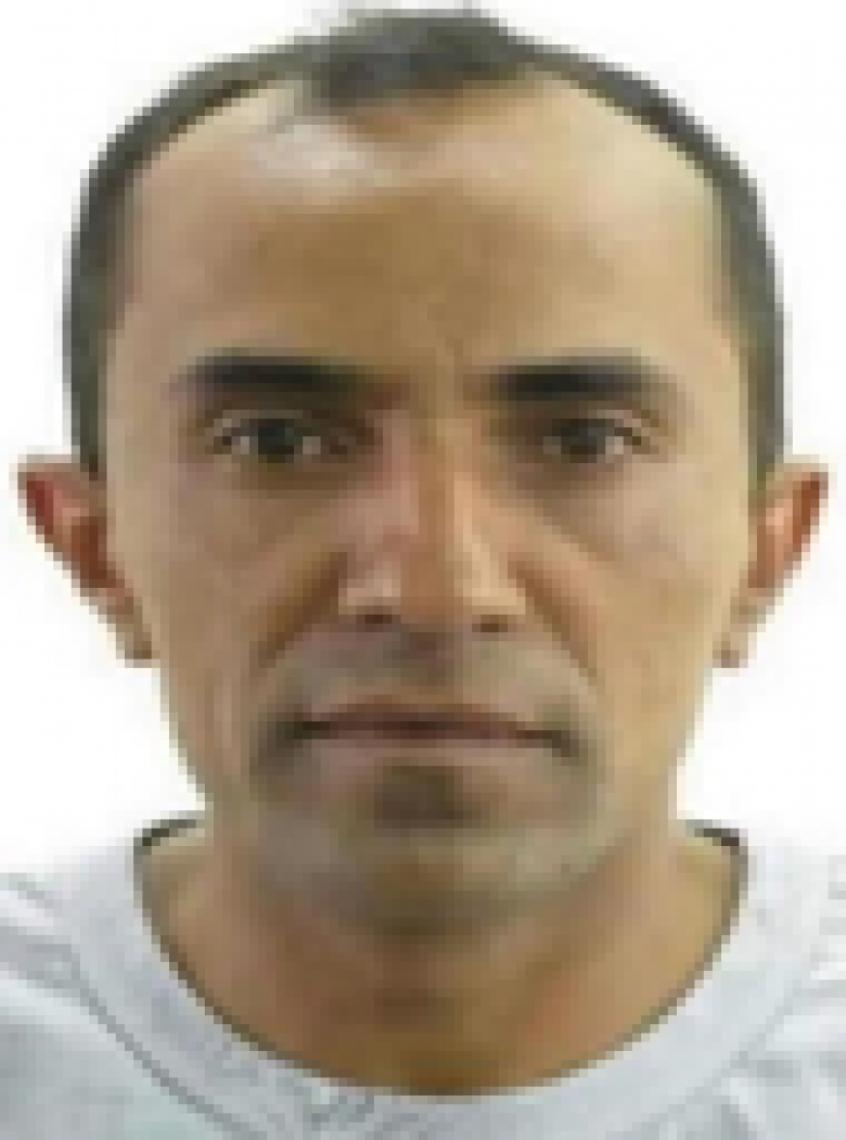 Gilberto Aparecido dos Santos, o