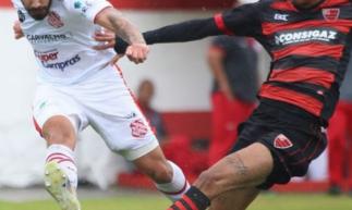 Oeste se classificou para a segunda fase da Copa do Brasil ao empatar em 1 a 1 com o Bangu, no Rio de Janeiro
