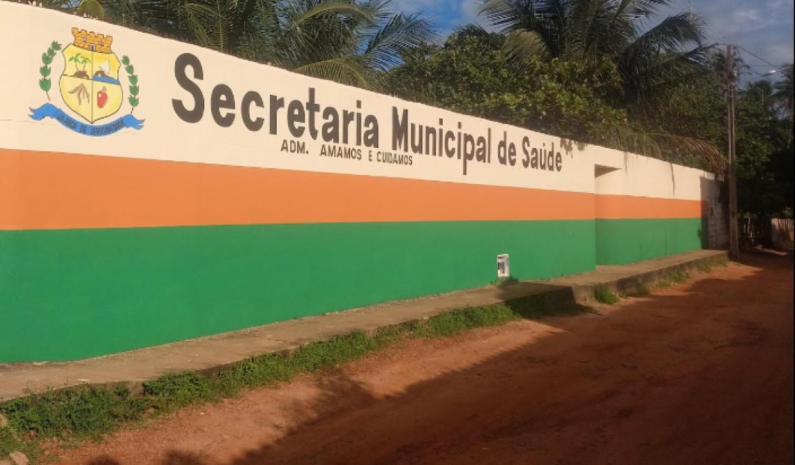 Dois funcionários efetivos da Secretaria Municipal da Saúde foram alocados indevidamente na área da vigilância sanitária, de acordo com denúncia