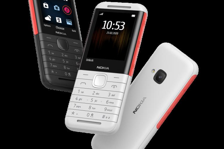 Nokia voltará ao país com aparelhos de entrada e intermediários; marca tem investido no relançamento de modelos clássicos, como o 5310
