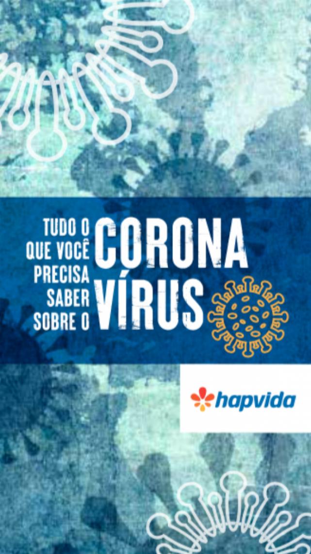 E-book esclarece todas as dúvidas sobre o coronavírus