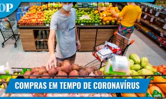 Covid-19 no Ceará: Movimentação dos Mercados