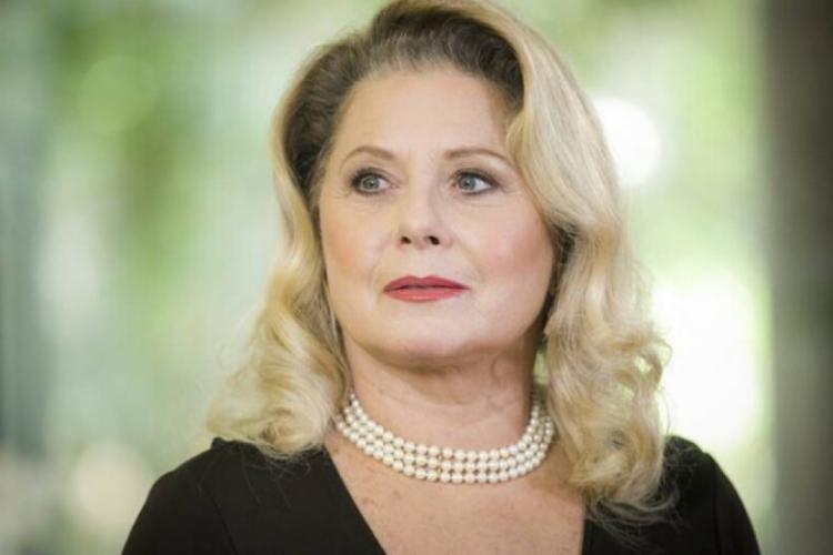Atriz agora passará a ter um contrato cada novela que fizer (Foto: Divulgação/TV Globo)