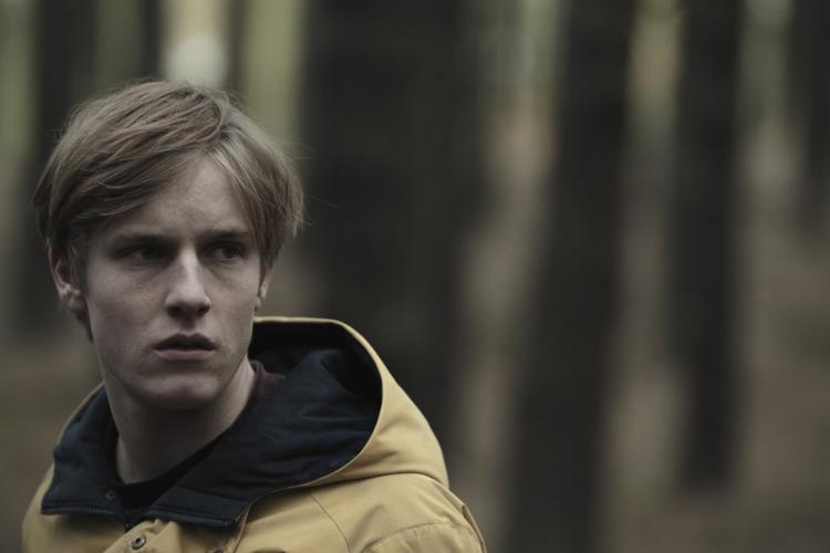 Dark foi eleita a melhor série original da Netflix, segundo o Rotten Tomatoes (Foto: Divulgação/ Netflix)