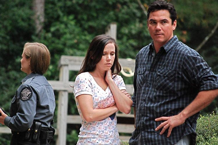 """""""Resgate de uma vida"""" é o filme de terça-feira, 30, da Sessão da Tarde (Foto: Reprodução)"""