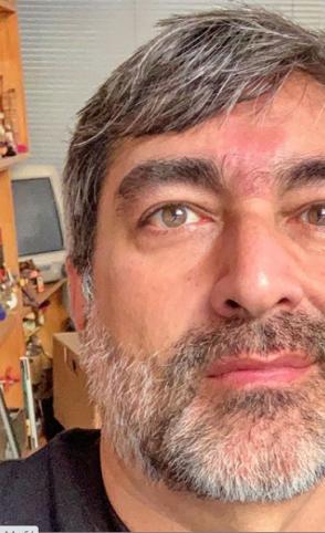 O apresentador deixou a Rede Globo em maio (Foto: Reprodução/Instagram)