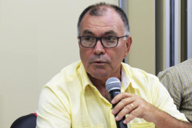 Guilherme Franco Netto também é responsável por pesquisas sobre o impacto das manchas de óleo no litoral do Nordeste, em 2019, e sobre o rompimento da barragem da mineradora Vale, em Brumadinho (Foto: Divulgação/Abrasco)