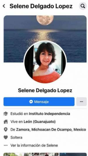 Busque-a em seu perfil: você tem esse contato? (Foto: Reprodução/Facebook)