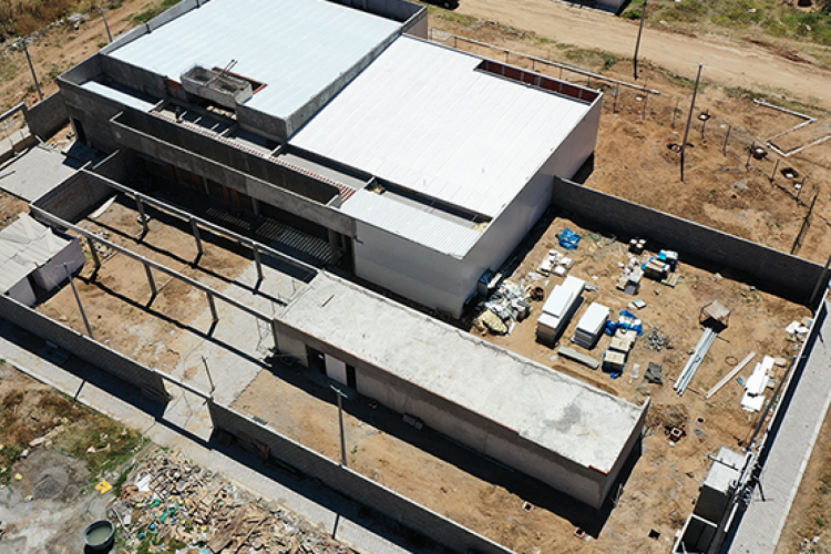 Novas unidades começam a ser entregues em dezembro próximo (Foto: Divulgação/TJCE)