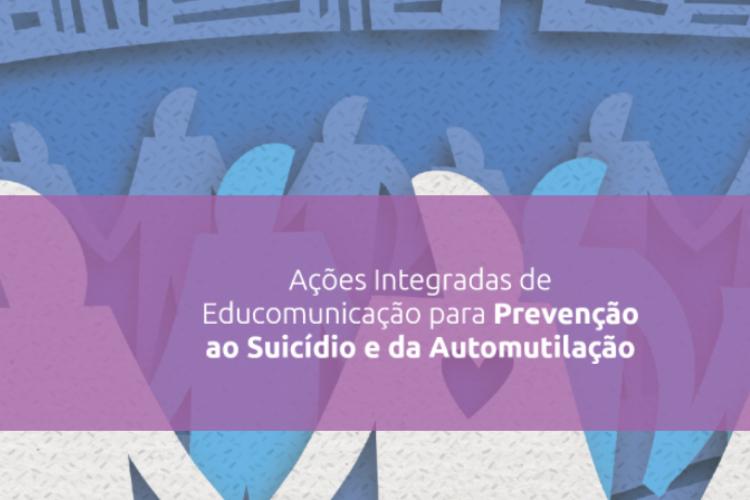 O tema do mês será prevenção de suicídio e saúde mental (Foto: Reprodução/Portal Prevenção e Vida)