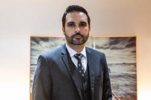 Daniel Maia, advogado