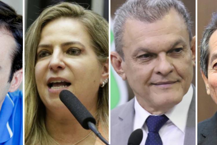 Primeira pesquisa Ibope para o cenário em Fortaleza foi divulgada na tarde desta quarta-feira, 14 de outubro (Foto: Divulgação)