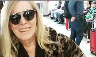 Cantora Vanusa Santos Flores  (Foto: Reprodução/Instagram de Vanusa)