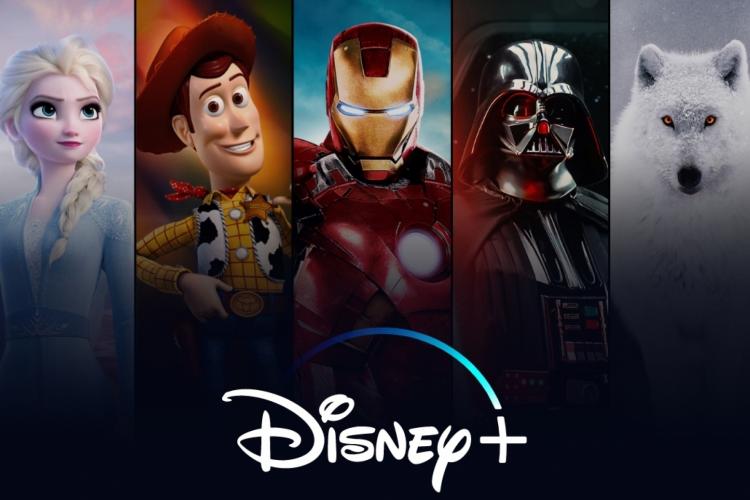 A Disney também divulgou que a plataforma de streaming já acumula 86,8 milhões de assinantes; plataforma tinha a meta de conseguir 90 milhões de assinantes em quatro anos. (Foto: Divulgação/Disney)