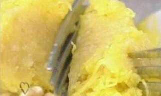 Rocambole de fio de ovo foi apresentada hoje, 02/12, no Mais Você por Ana Maria Braga