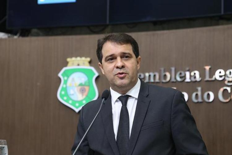 Evandro Leitão (Foto: Divulgação)