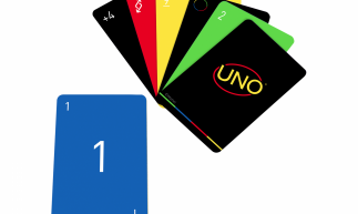 Versão minimalista do jogo de cartas foi feita para portfólio pessoal do designer, mas chamou a atenção da fabricante após viralizar na internet