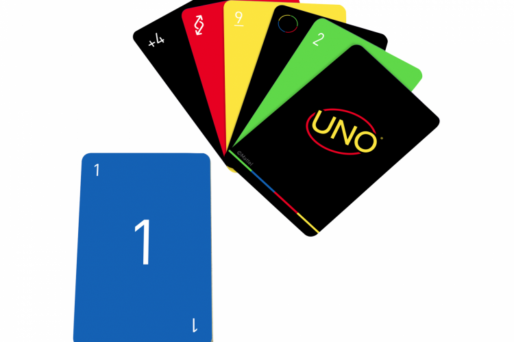 Versão minimalista do jogo de cartas foi feita para portfólio pessoal do designer, mas chamou a atenção da fabricante após viralizar na internet (Foto: Divulgação/Mattel)
