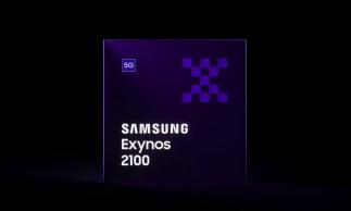 Novo processador Exynos 2100, da Samsung, deve equipar a próxima linha de smartphones topo de linha da empresa, Galaxy S21, que será lançada ainda esta semana
