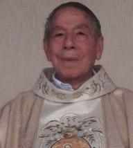 Monsenhor José Alves de Oliveira completou 85 anos em dezembro (Foto: Diocese do Crato/divulgação)