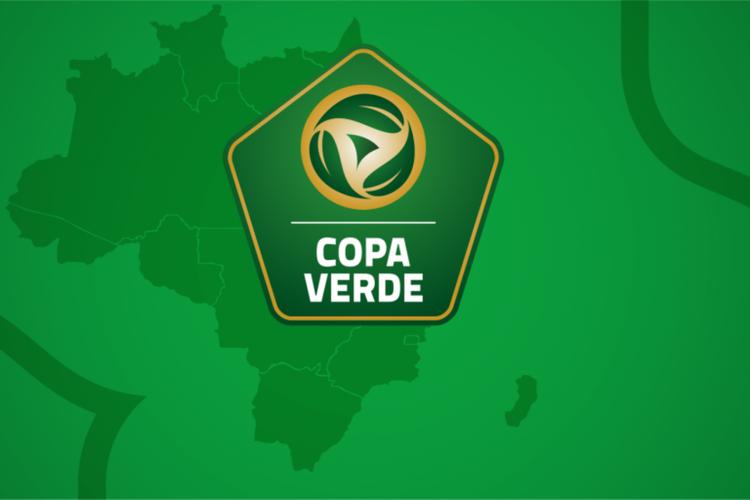 Brasiliense e Atlético-GO duelam por vaga na semi da Copa Verde (Foto: )
